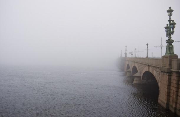 28 февраля снова будет туманным