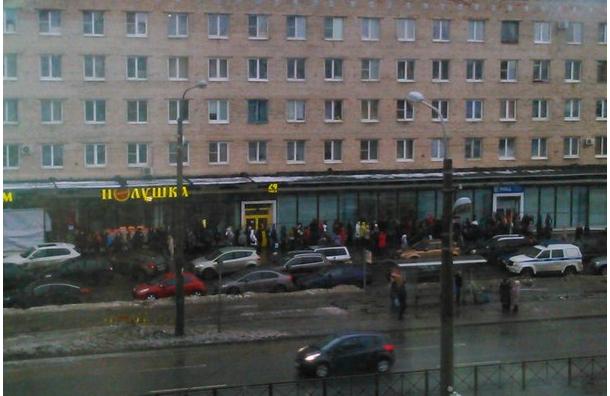 В Петербурге более 30 тысяч заявлений было подано на поступление первый класс