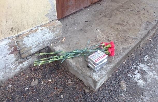 В Кронштадте пройдут похороны блокадницы, умершей в отделении полиции