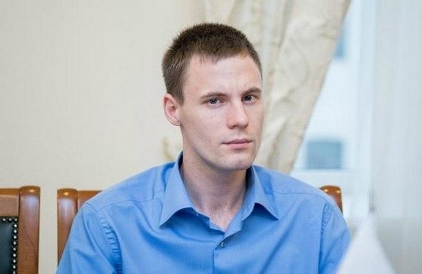 На руководителя проекта «Честный Петербург» Никиту Сорокина совершено нападение