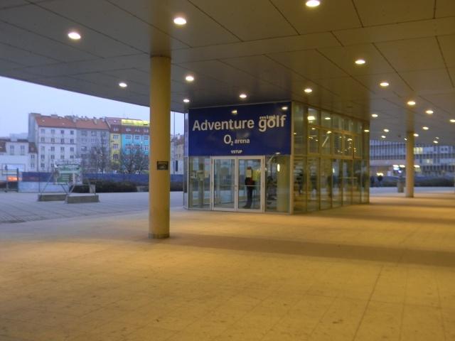 О2-Арена-Прага: Фото
