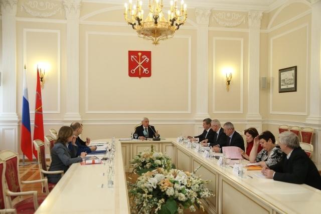 Ильюшинцы с губернатором: Фото
