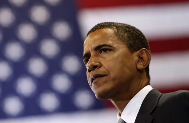 Обама: санкции против России не будут ослаблены, пока РФ не станет следовать своим обязательствам