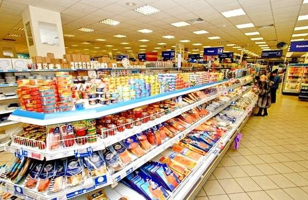 СМИ: Крупные торговые сети заморозят цены на социально значимые продукты