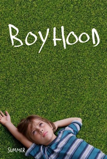 Фильм Ричарда Линклейтера «Отрочество» («Boyhood»)
