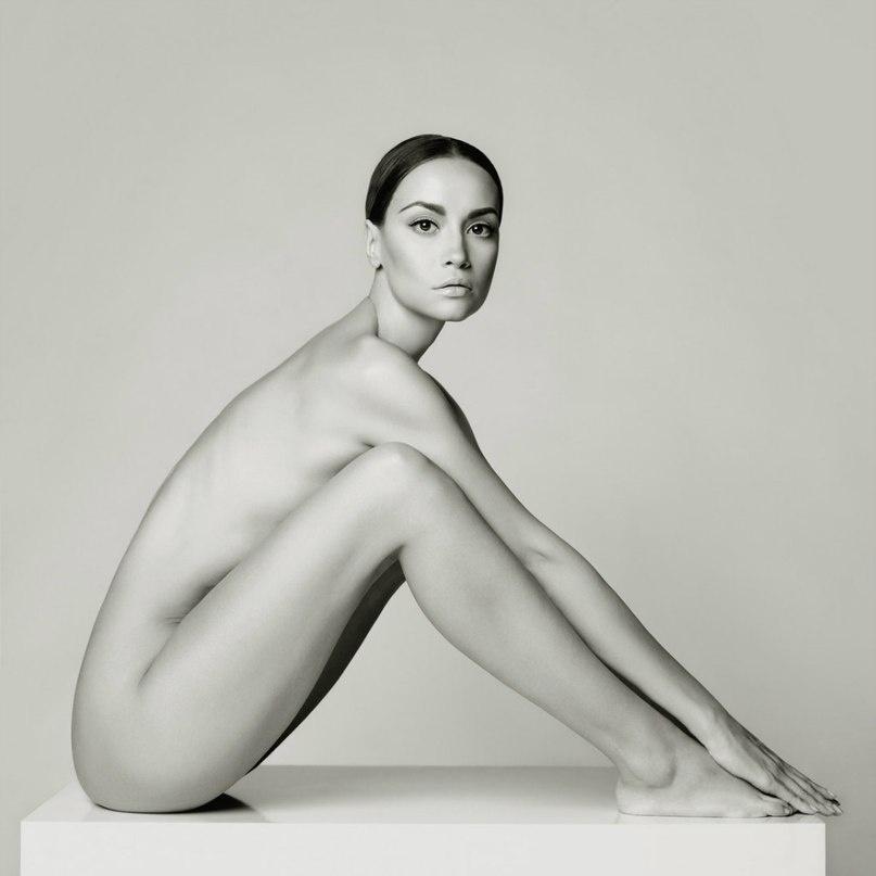 Выставка_Портрет и запах_Фото Георгий Майер