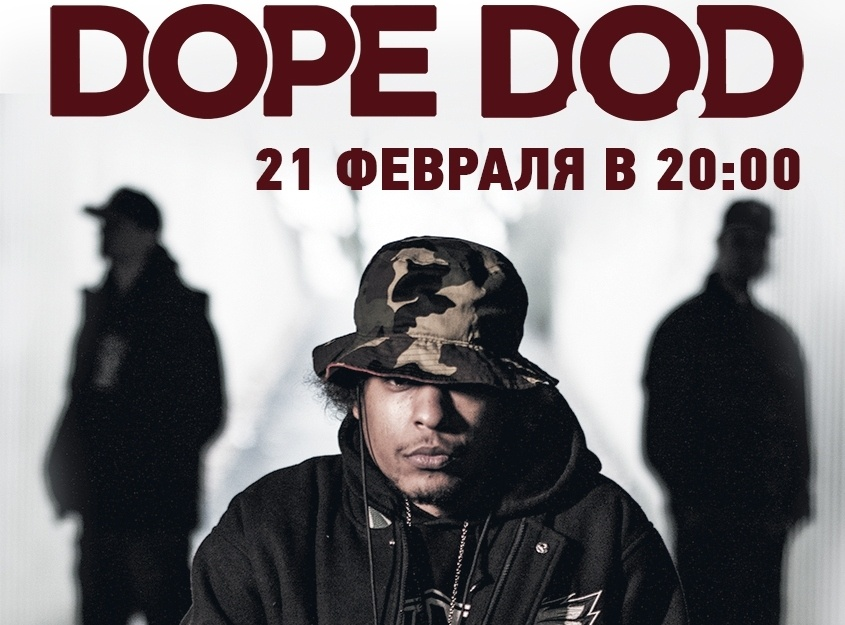 Dope_DOD