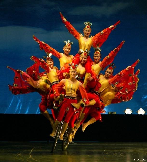 Китайский цирк_БКЗ