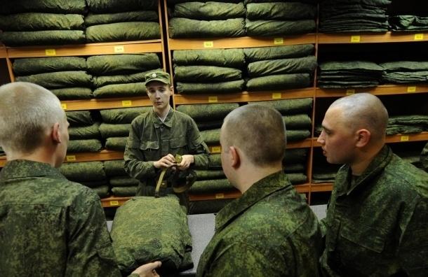 СМИ: контрактников из Мурманска хотят отправить на Украину