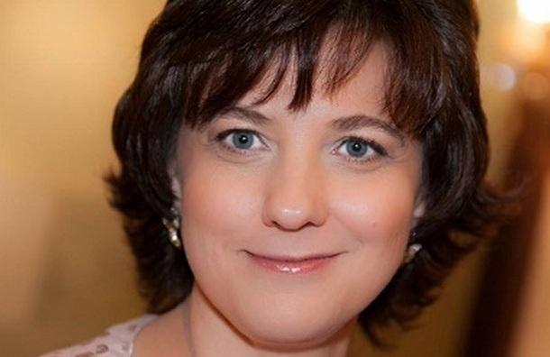 Татьяна Кагляк избрана генеральным директором радиостанции «Эхо Петербурга»