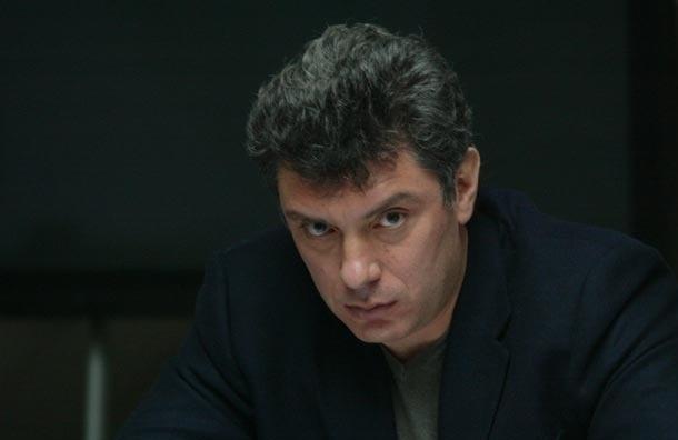 СМИ: автомобиль убийц Немцова найден на Арбате