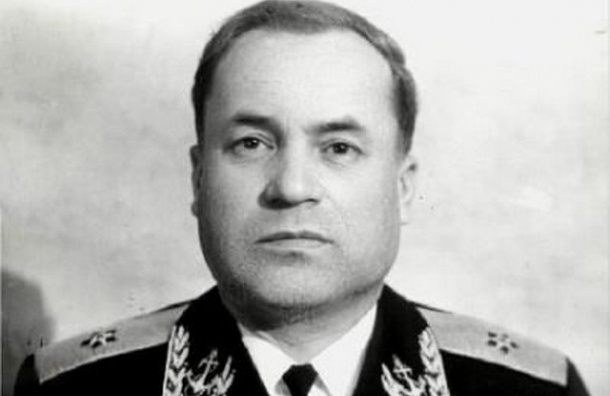 В Петербурге скончался старейший подводник России Георгий Неволин