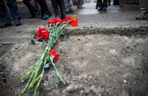Немецкая разведка утверждает, что в ходе конфликта на Украине погибли 50 тысяч человек