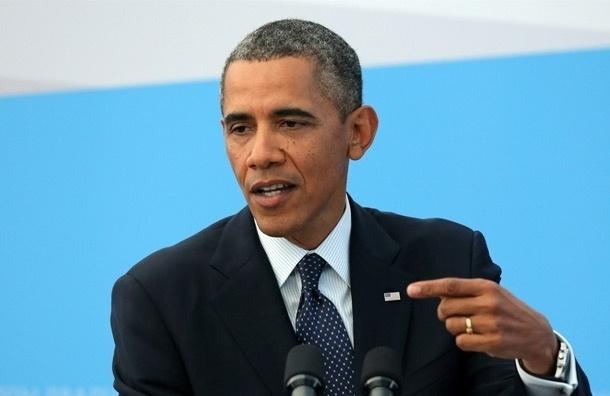 Обама планирует принять новые санкции против России