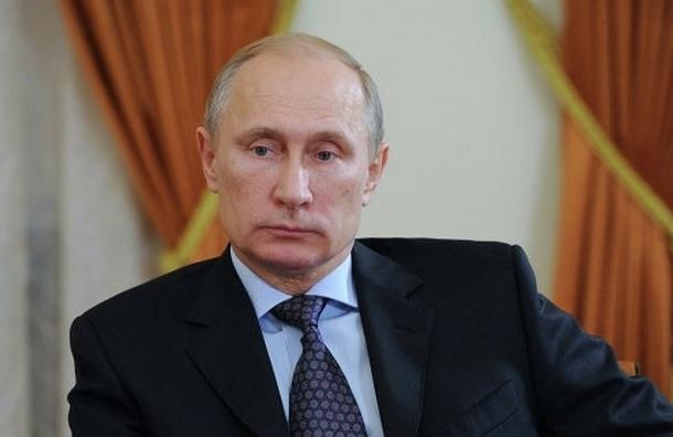 Владимир Путин прибыл в Минск для переговоров в «нормандском формате»