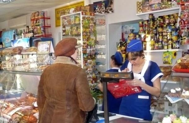 Кодекс этики продавца разрабатывает ассоциация компаний розничной торговли