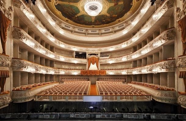 Премьера оперы «Севильский цирюльник» состоится в Петербурге