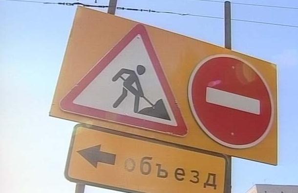 20-километровая пробка образовалась на трассе «Россия»