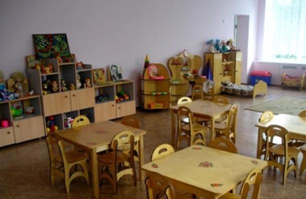 Шесть воспитанников детского сада в Ленобласти получили ожоги глаз