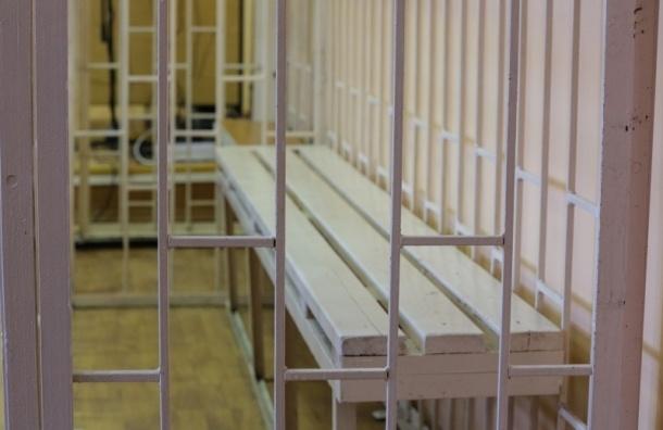 В Петербурге МЧС-ник и полицейский оказались на скамье подсудимых за убийство