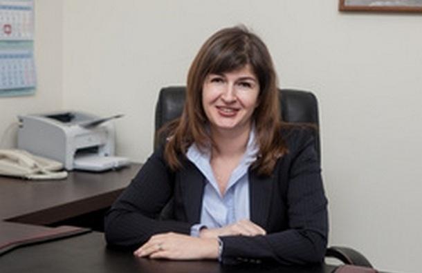 Елена Ульянова стала главой Комитета по экономической политике Петербурга