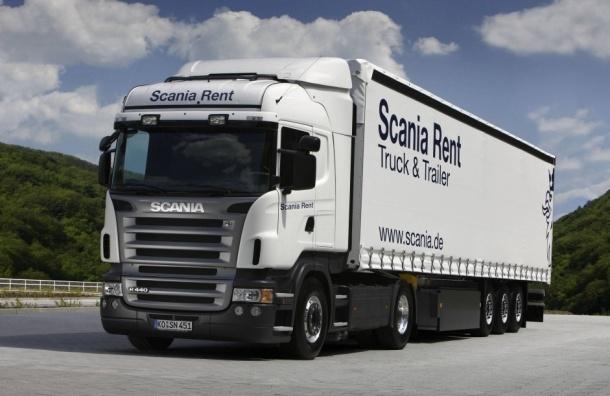 Scania может закрыть производство в России