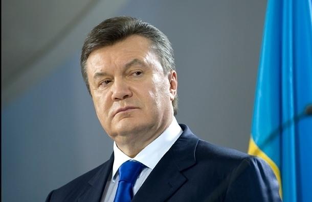 Верховная Рада лишила Виктора Януковича звания президента