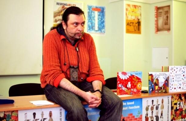 Андрей Юров: «Настоящая война не столько в Донбассе, сколько в головах миллионов людей»