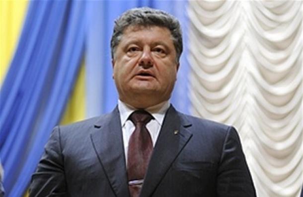 Порошенко не будет отмечать День защитника Отечества 23 февраля
