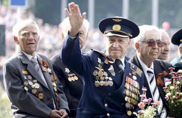 Депутаты ЗакСа отказались увеличивать выплаты ветеранам к юбилею Победы