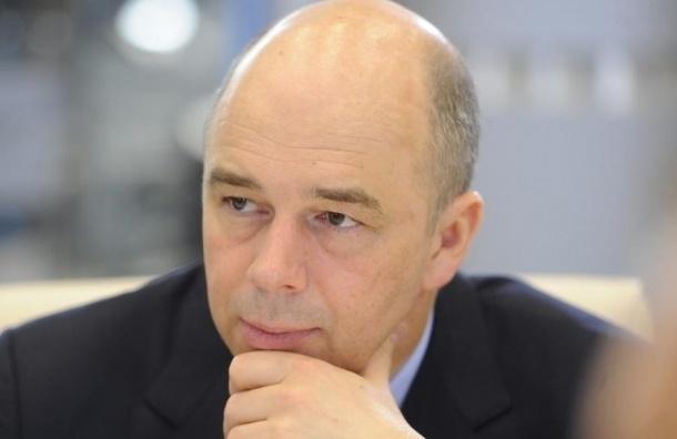 Силуанов: оценка Moody's основана на «факторах политического характера»