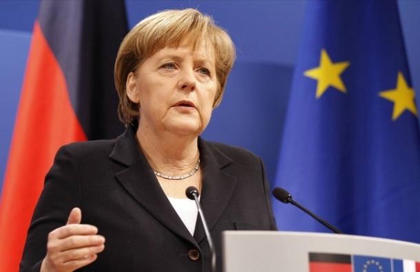 Бундестаг призывает вручить Ангеле Меркель Нобелевскую премию мира