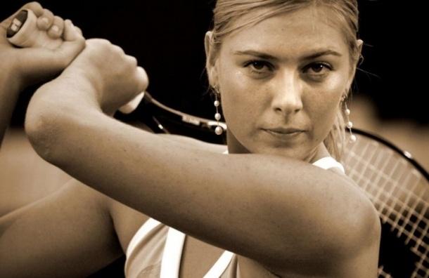 Мария Шарапова обеспечила сборной России место в полуфинале Кубка Федераций