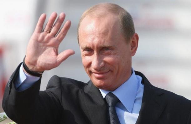 Именем Путина могут назвать город в Пермском крае