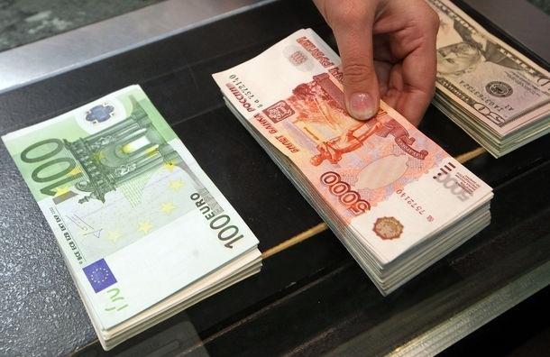 На открытии торгов на Московской бирже рубль усилил рост