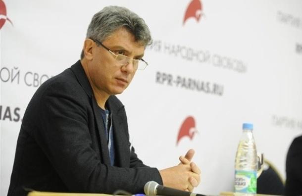 СК: Неизвестный выстрелил в Немцова 7-8 раз