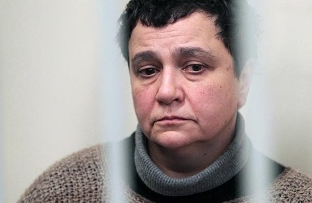 Дело искусствоведа Елены Баснер рассматривает сегодня Дзержинский суд
