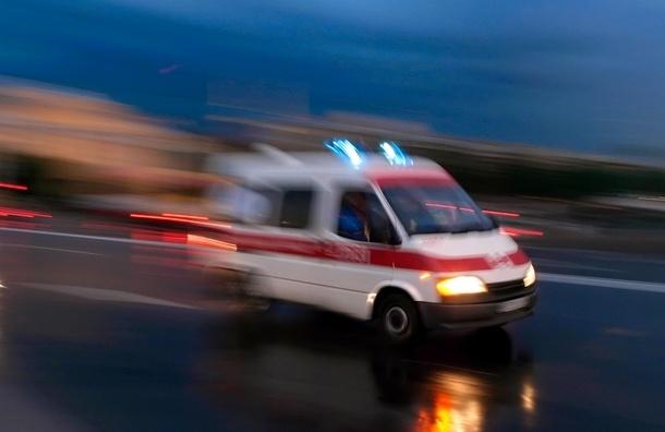В ДТП на Южном полукольце погиб полицейский
