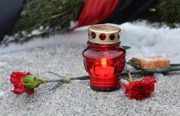 В Петербурге у Соловецкого камня пройдет акция памяти Бориса Немцова