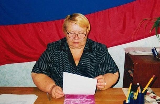 Главе солдатских матерей в Буденновске предъявили обвинение в мошенничестве