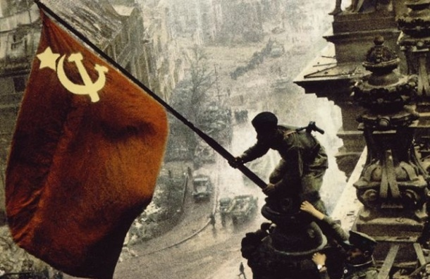 Депутаты Госдумы намерены потребовать репараций от Германии за войну