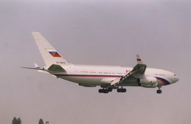 В результате падения частного самолета под Ростовом погибли два человека