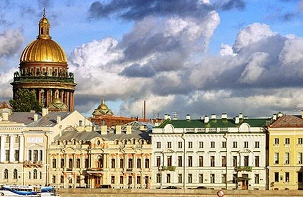 Смольный проанализировал работу всех районов Петербурга