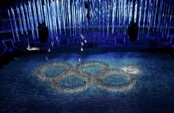 В Сочи отмечают годовщину Зимней Олимпиады-2014 и День зимних видов спорта