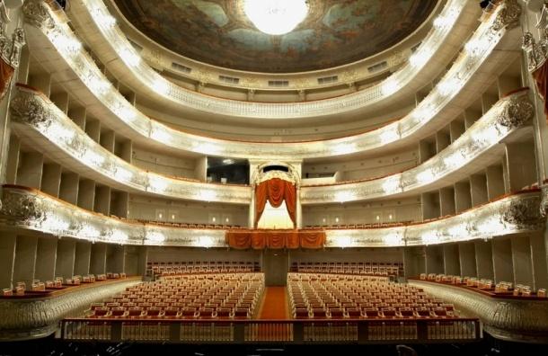 «Севильский цирюльник» возвращается на сцену Михайловского театра в концертном исполнении