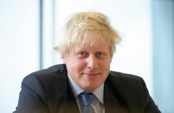 Мэр Лондона отказывается от гражданства США из верноподданнических чувств