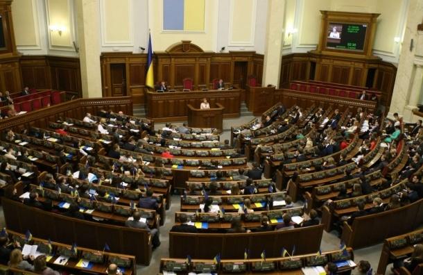 Верховная Рада проголосовала за лишение ряда российских СМИ аккредитации при госорганах Украины