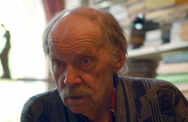 В Петербурге на 88-м году жизни скончался писатель Борис Иванов