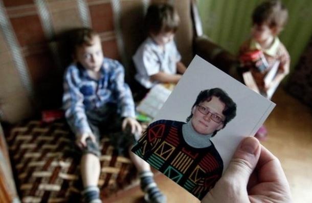 В Кремле обещали рассмотреть обращение в защиту Светланы Давыдовой