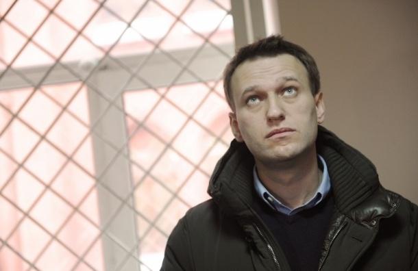 Прокуратура требует назначить Алексею Навальному десять лет заключения